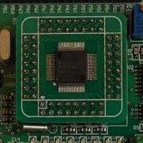 移动电源pcba板