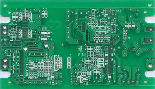 电路板设计