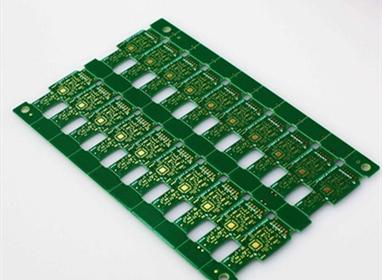 双面PCB板