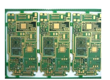 多层电路板