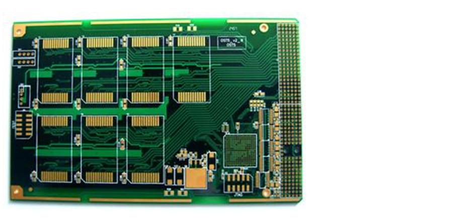 PCB光板图