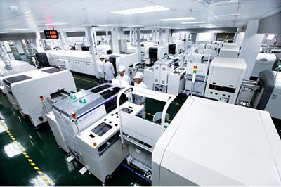专业SMT加工厂