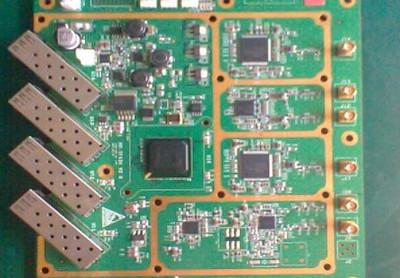 PCB代焊