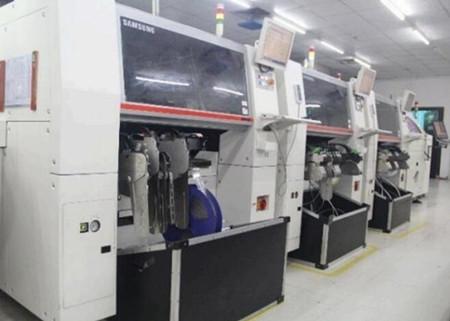 SMT厂商设备