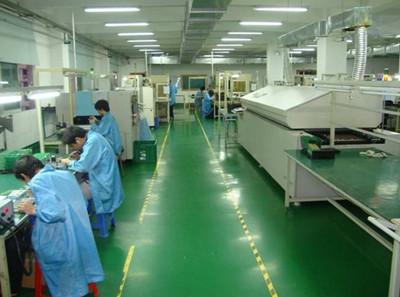惠州贴片加工厂