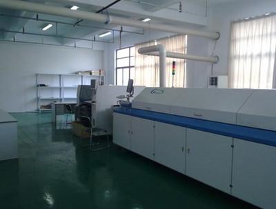 云南SMT加工厂