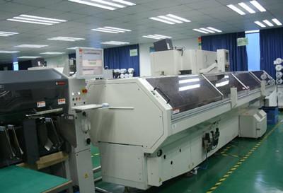 贴片焊接工厂