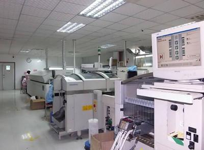 宁波SMT加工厂